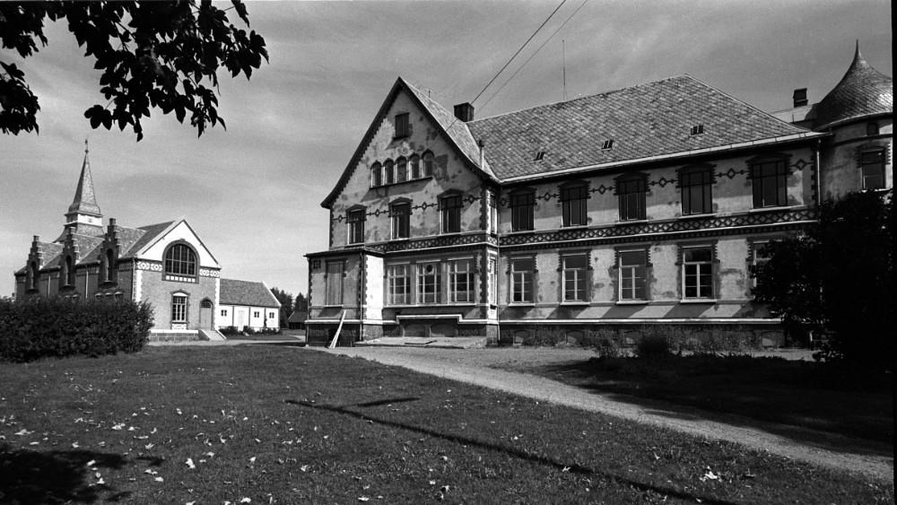 Bastøy var «Opdragelsesanstalt for forsømte Gutter» fra 1900 til 1970. FOTO: SCANPIX / NTB SCANPIX