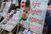 Hatet mot det norske barnevernet